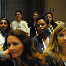 Gender diversity equals corporate success