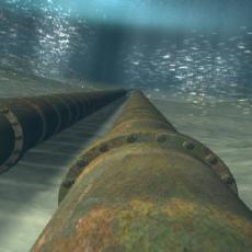 Iran in talks for US$4.5 billion subsea gas pipeline