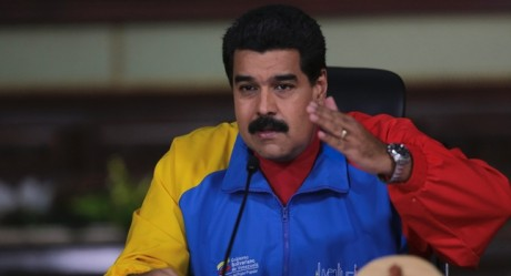 Venezuela opposition crushes ruling party